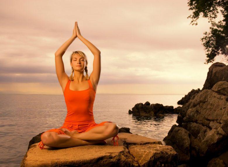 Здоровый образ жизни  законы гармонии духа и тела   dobro.one 78b3c68f4ba